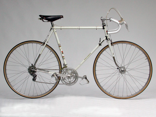 Peugeot Px10 1968 Speedbicycles Com