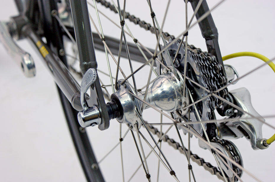 Campagnolo Record C9 9 Speed Chain