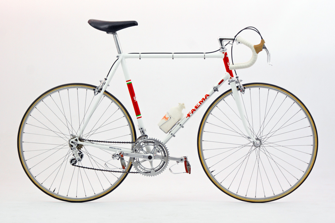 Faema Eddy Merckx 1968 Speedbicycles Com