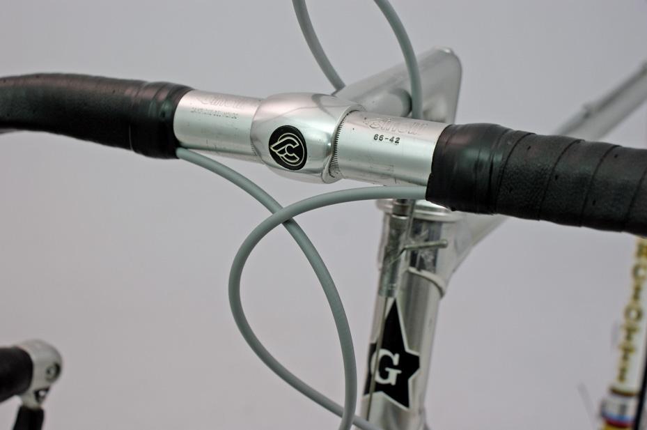 alan cyclocross frame