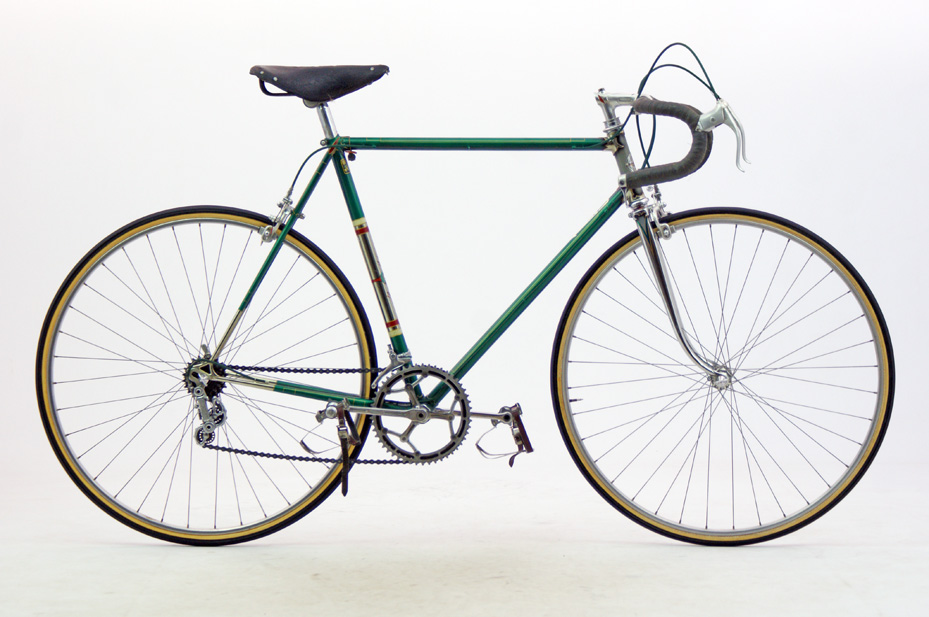 Cilo Hugo Koblet 1952 Speedbicycles Com