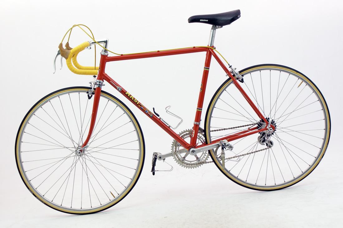 Masi Gran Criterium 1980 Speedbicycles Com