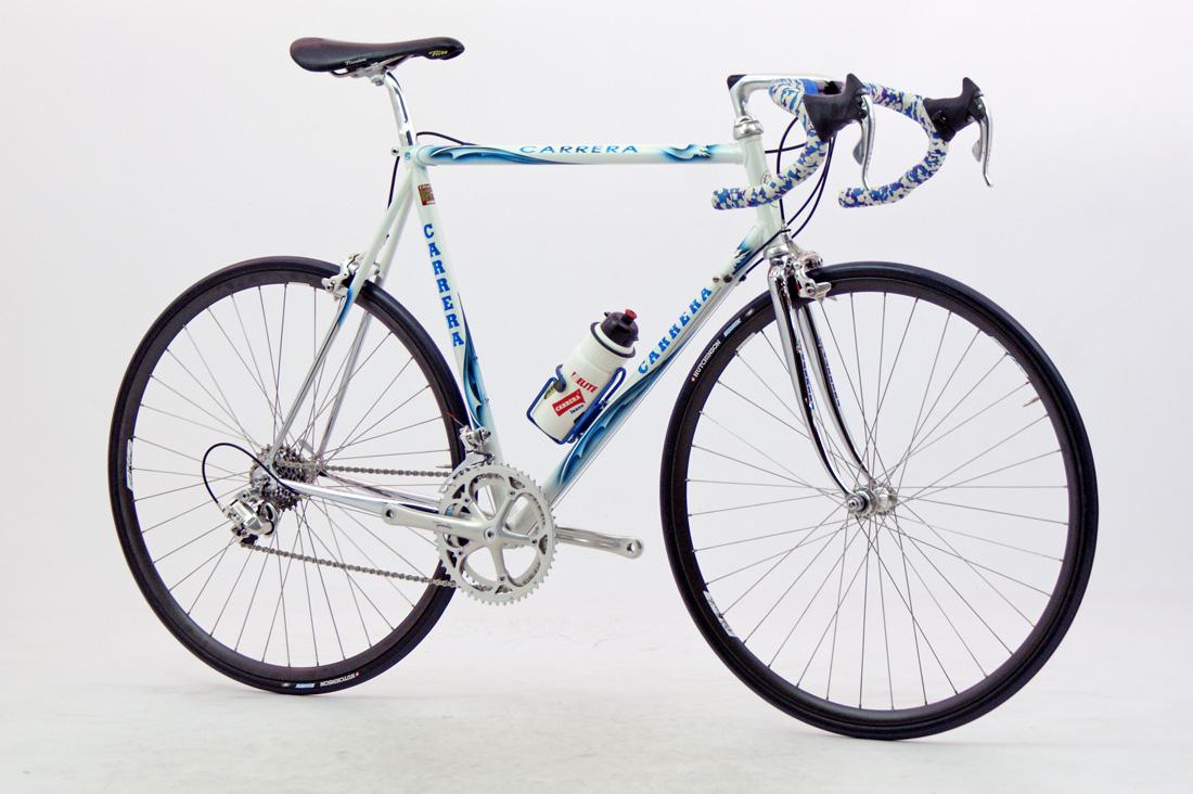 Carrera Team Replica 1995- speedbicycles com
